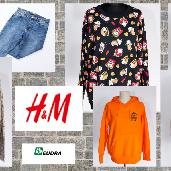 H&M brandedclothes outletclothes stockclothes drabuziai didmena стокодежда stockclothes outlet clothes branded clothes womenclothes
