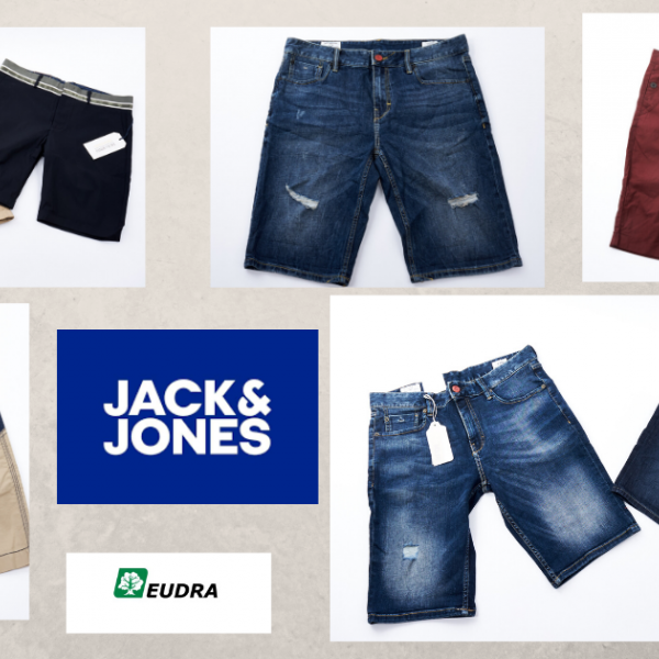 Jack&jones brandedclothes outletclothes stockclothes drabuziai didmena стокодежда stockclothes outlet clothes branded clothes shorts menclothes