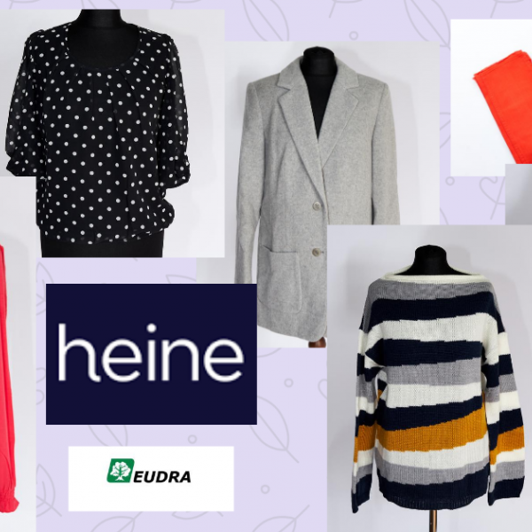 Heine ladyclothes  brandedclothes outletclothes stockclothes drabuziai didmena стокодежда stockclothes outletclothes brandedclothes womenclothes