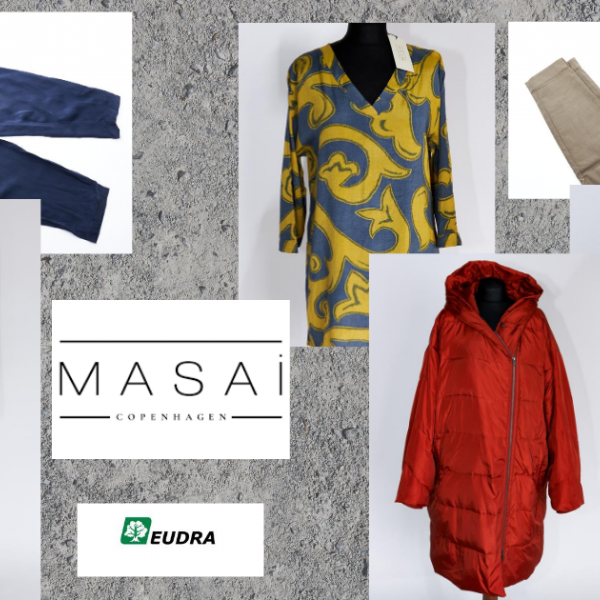 Masai brandedclothes outletclothes stockclothes drabuziai didmena стокодежда stockclothes outlet clothes branded clothes womenclothes