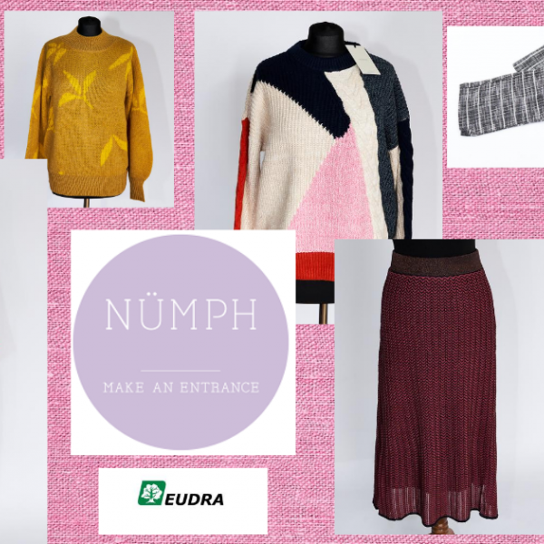 Numph womenclothes ladyclothes  brandedclothes outletclothes stockclothes drabuziai didmena стокодежда stockclothes outletclothes brandedclothes
