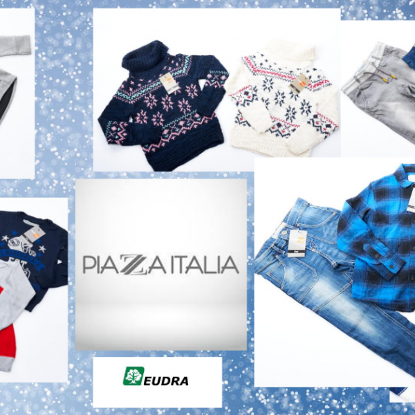Piazaitalia branded clothes outletclothes stockclothes drabuziai didmena стокодежда stockclothes outlet clothes branded clothes kidsclothes