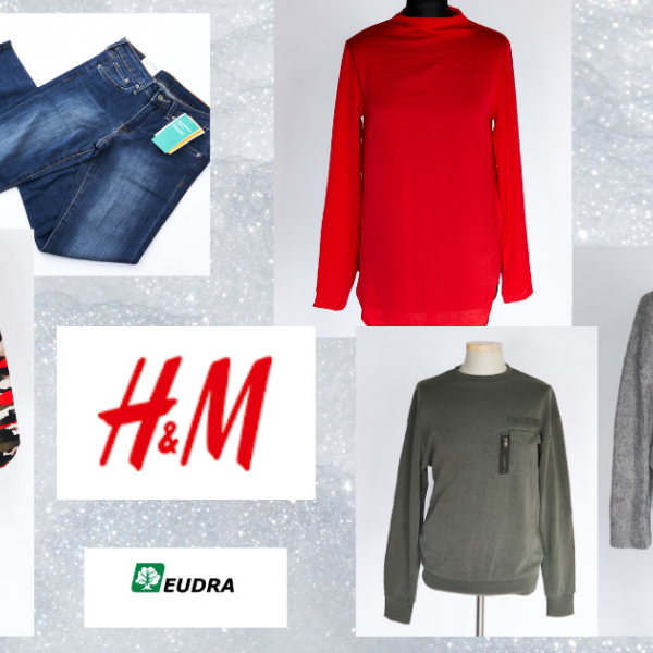 H&M brandedclothes outletclothes stockclothes drabuziai didmena стокодежда stockclothes outlet clothes brandedclothes womenclothes clotheswholesale