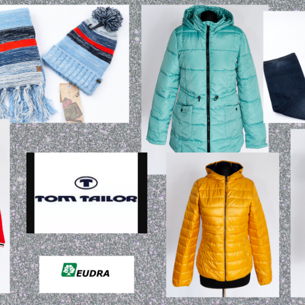 Tom Tailor brandedclothes outletclothes stockclothes drabuziai didmena стокодежда stockclothes outletclothes branded clothes