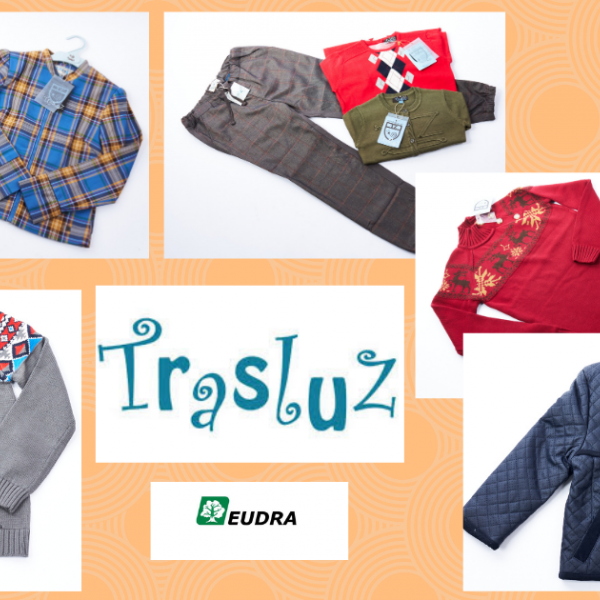 Trasluz branded clothes outletclothes stockclothes drabuziai didmena стокодежда stockclothes outlet clothes branded clothes kidsclothes