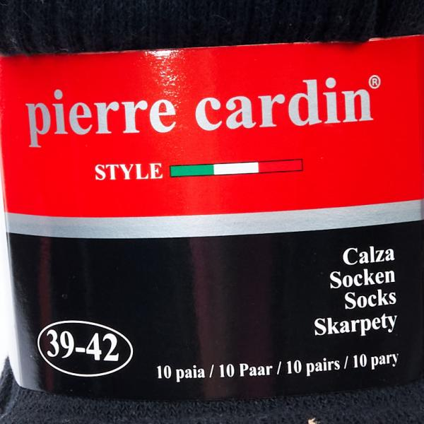 Pierrecardin sock branded clothes outletclothes stockclothes drabuziai didmena сток одежда stock clothes outlet clothes branded clothes mensocks