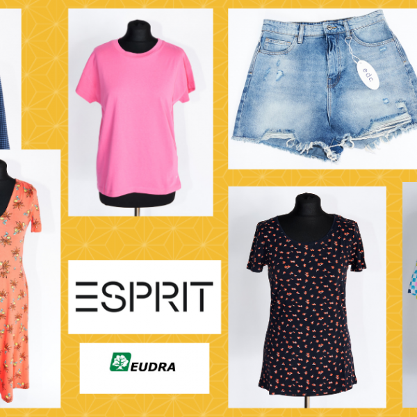 Esprit brandedclothes outletclothes stockclothes drabuziai didmena стокодежда stockclothes outlet clothes branded womenclothes