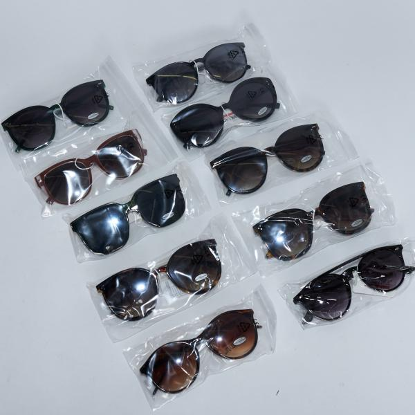 Sunglases brandedclothes outletclothes stockclothes drabuziai didmena стокодежда stockclothes outlet clothes branded clothes accessories